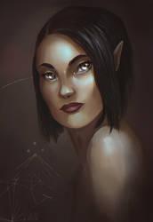 Amren by JuliaNemo
