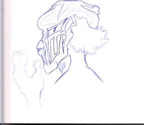 Mask by Jakcel-Shokwellz