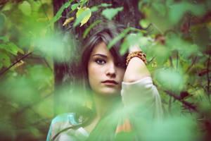 Autumn green by athrawn