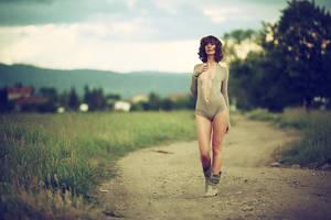 booty walkin by athrawn