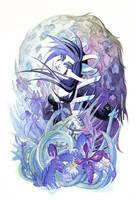 Freya Commission by blix-it