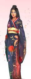 Shinatsuhiko by hlgrphic