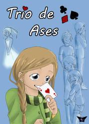 Trio de Ases by lManga