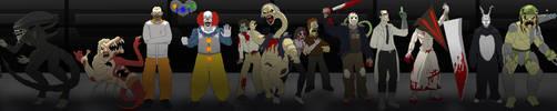 Zoinks! Villains! by Tbopi