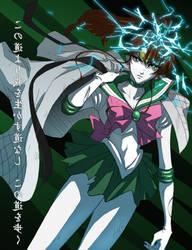 Sailor Jupiter (Lita Kino)_Karate Queen by ChaosEmperor971