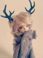 my sweetheart by namirenn