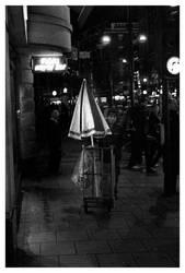 Street Photography 1 by Phesarnion