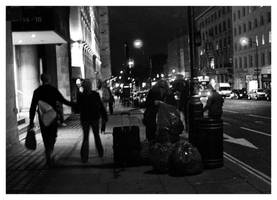 Street Photography 5 by Phesarnion