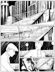 Stark City Limits Teaser by SMachajewski