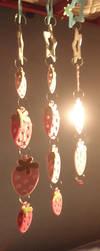 strawberris under stars by exarlina