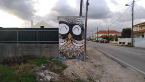 Wall art 17 by IanixMay