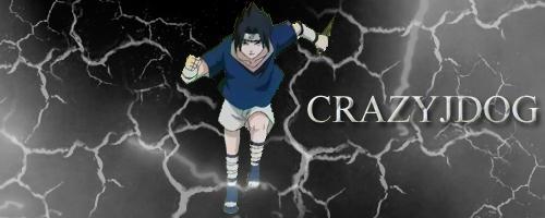 Sasuke sig by Crazy-J-Dog