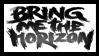 BMTH Logo by freakenstein1313