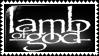Lamb of God by freakenstein1313