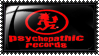Psychopathic Records by freakenstein1313