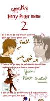 Harry Potter Meme by Cicatrix-Bandaide