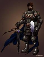 Knight by Okha