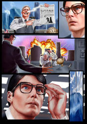 PAGE 1 by supersebas