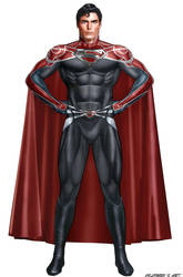 Alternative Costume by supersebas
