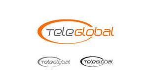Tele Global logo by taytel