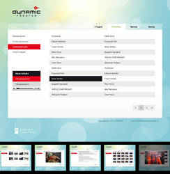 DynamicRecords page by taytel