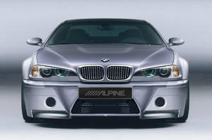 BMW M3 by taytel