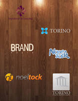 Logo Pack 03 by taytel