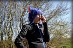 Naughty Ikuto by ShadowFox-Cosplay
