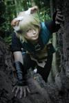 Lamento - Konoe cosplay-2 by ShadowFox-Cosplay