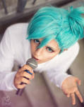 Ai Mikaze - Sing for me by ShadowFox-Cosplay