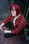 Rin Matsuoka - Hear some music by ShadowFox-Cosplay