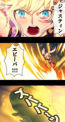Let the holy grail war BEGIN! by ptcrow