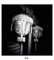 lanterns by bumorticc