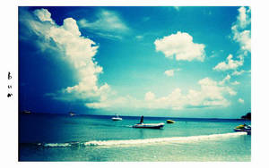 shore by bumorticc