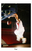 dunk by bumorticc