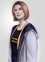 Doctor Who? by YumiAkaru
