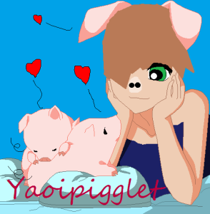 Yaoipigglet's Profile Picture