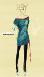 FASHION: Autumn 01 by oh-noh