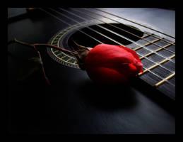 Gitar by LimpidD