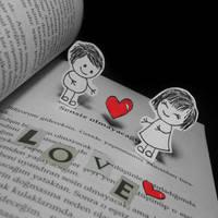 .L.O.V.E. by LimpidD