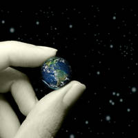 Little world by LimpidD