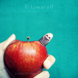 Nam nam by LimpidD