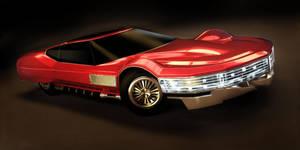 Innovari Coupe II by KMiklas
