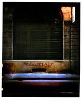 la revolution by edredon