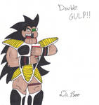 Double Gulp by DuctileCreations