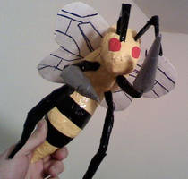 Beedrill by DuctileCreations