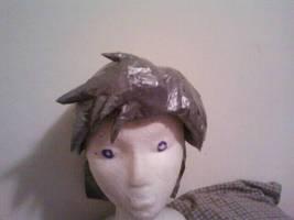Conan O'Brien wig WIP by DuctileCreations