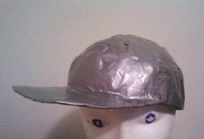 Baseball Cap by DuctileCreations