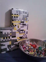 Missingno. V2 by DuctileCreations