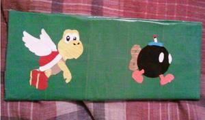 Mario Wallet V2 by DuctileCreations